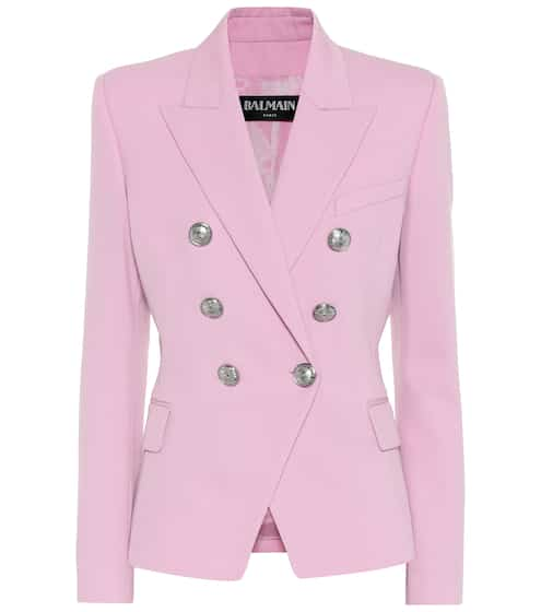 65de89000a Balmain Clothing for Women | Shop at Mytheresa