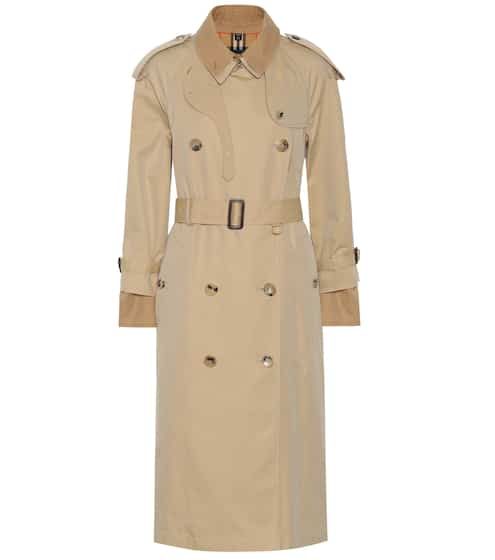 Burberry Trench Coats for Women   Shop at Mytheresa 649945f995b
