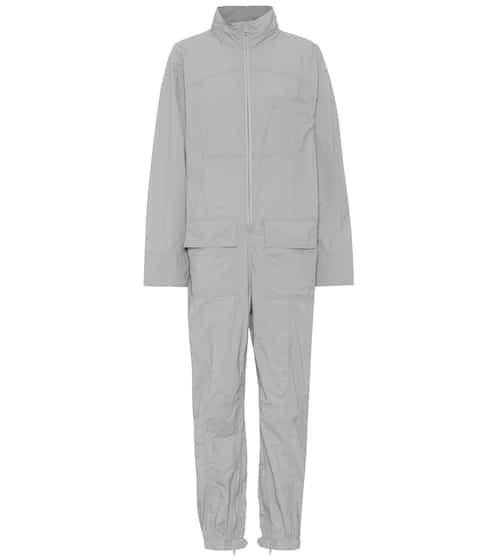 메종 마르지엘라 점프수트 Maison Margiela Utilitarian jumpsuit