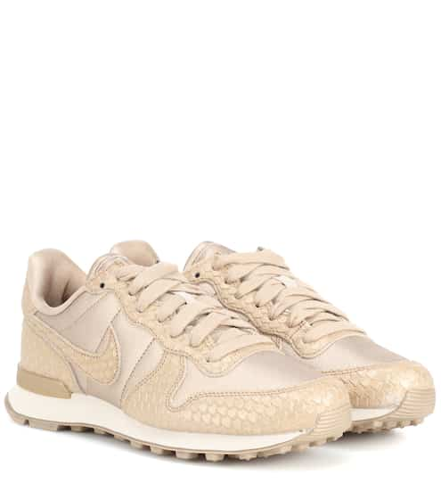 Nike Sneakers Nike Internationalist aus Leder