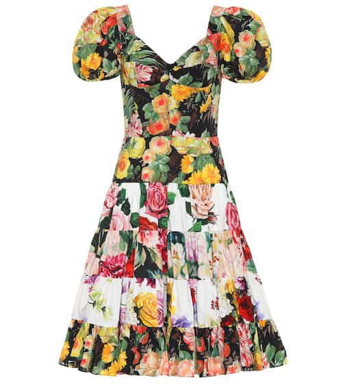 dd7b5b6f Dolce & Gabbana Dresses | Shop D&G at Mytheresa