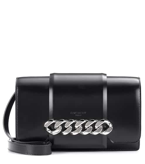 Givenchy Schultertasche Infinity aus Leder