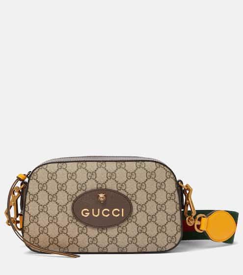 구찌 Gucci GG Supreme crossbody bag