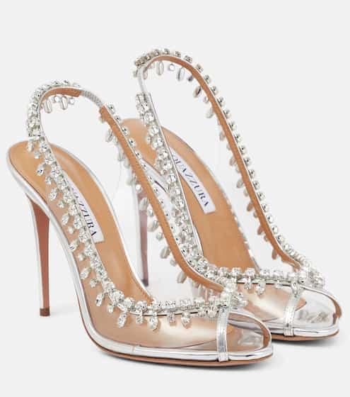 bff8c5e0abe Aquazzura - Women's Shoes & Heels at Mytheresa