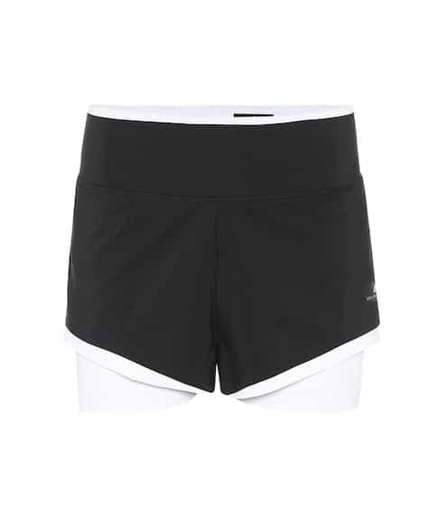 Adidas by Stella McCartney Shorts Training Climachill