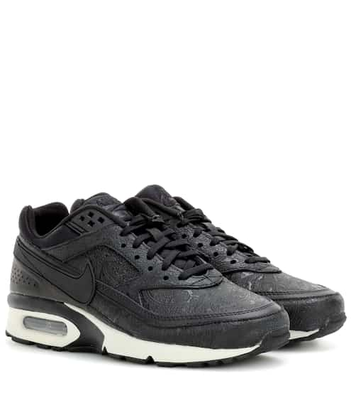san francisco 6dd8f 7a533 Nike Air Max Bw Leather Sneakers