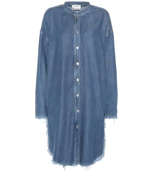Designer Denim Dresses - Shop online | mytheresa.com