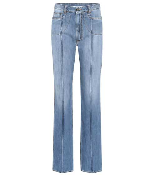 Maison Margiela High-Waist Jeans