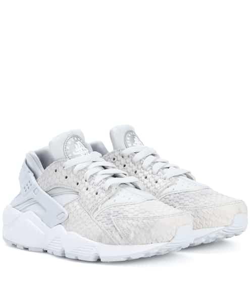 Nike Sneakers Nike Air Huarache Run Premium