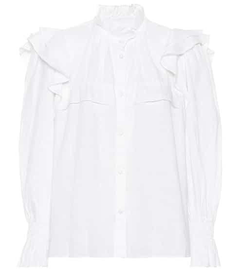 a16e6feea106 Tedy linen shirt