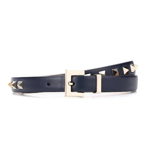 Small Leather Goods - Belts Valentino G8296