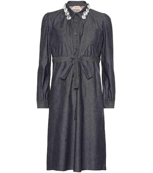 Designer Kleider für Damen von Luxus-Labels   Mytheresa 07f9d08817
