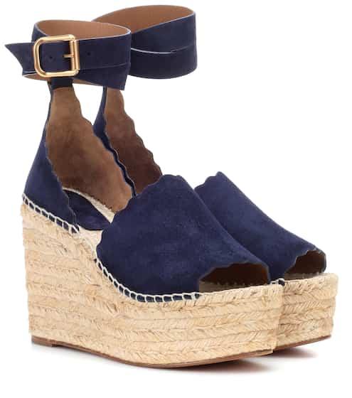 De Colección Para MujerMytheresa Zapatos Chloé Nueva dCWxrBoe