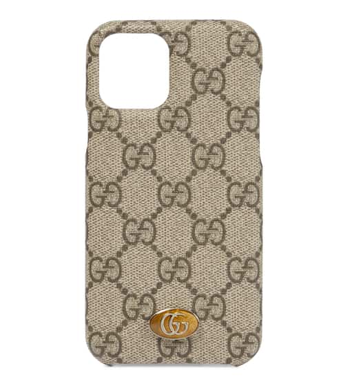 구찌 GG 아이폰 11 폰케이스 Gucci Ophidia GG iPhone 11 Pro case