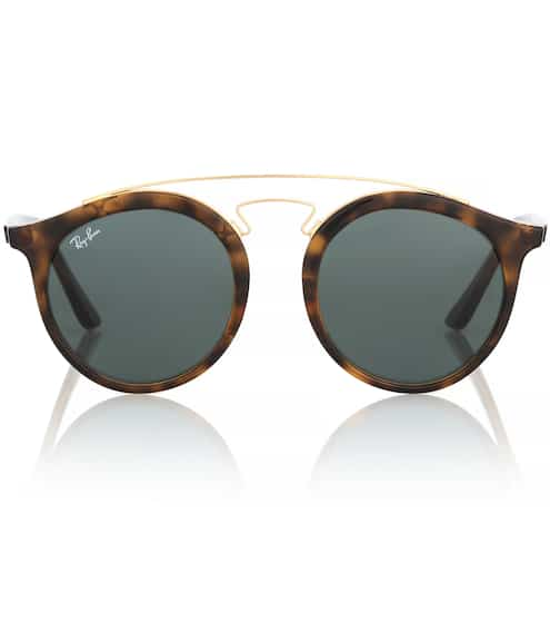 Ray-Ban Sonnenbrille Gatsby RB4256