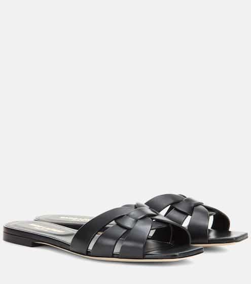 6504bcd6db2 Saint Laurent - Designer Shoes for Women