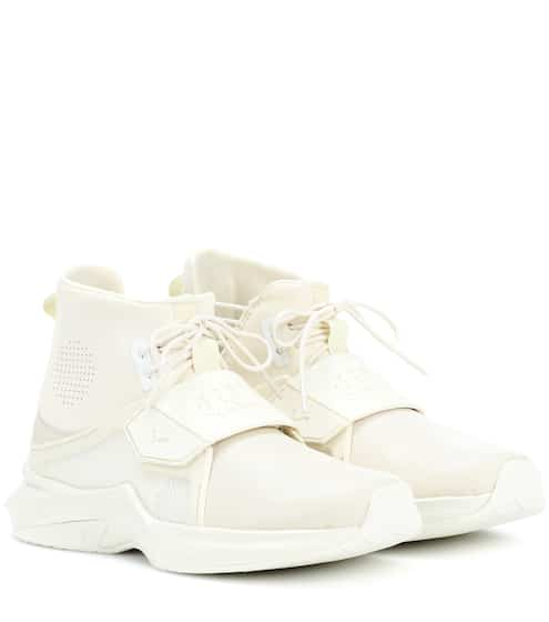 Fenty by Rihanna Sneakers The Trainer Hi