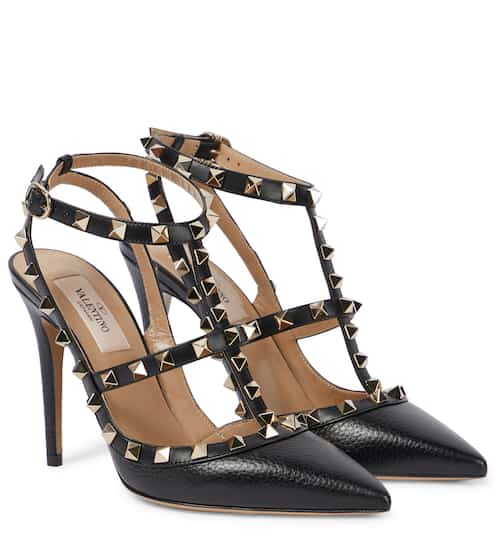 fd135ecdb53 High-Heel Pumps   Stilettos - Designer Shoes at Mytheresa