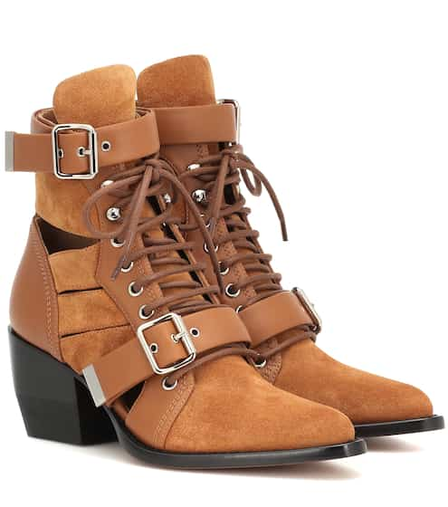7f4ac24517bd Chloé Shoes - New Women s Collection