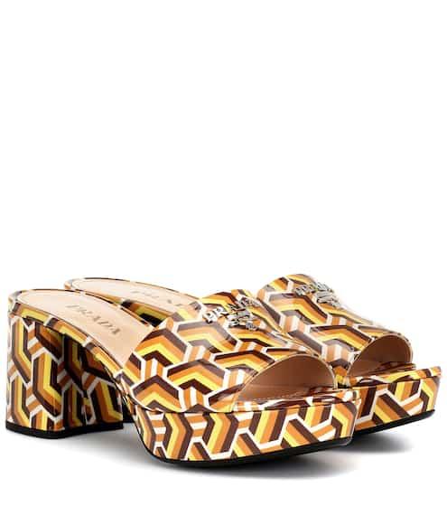d891fafcf Mytheresa - أحذية نسائية فخمة Prada