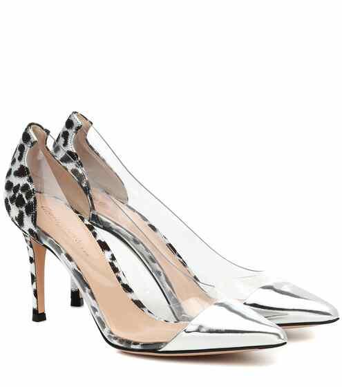 Gianvito Rossi Women's Designer Shoes 2019 | Mytheresa