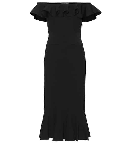 Designer Kleider für Damen - Luxus-Kleider online   Mytheresa 66aeb6d7c5