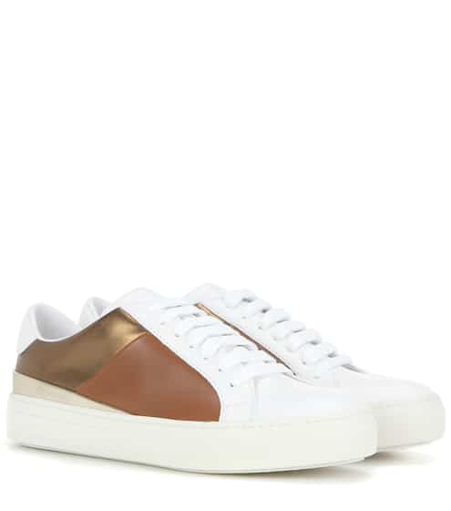 Tod's Sneakers Sportivo nubuck leather
