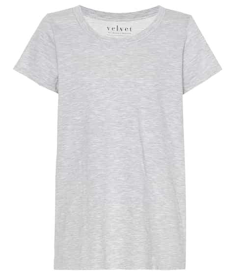 Tilly cotton T-shirt | Velvet