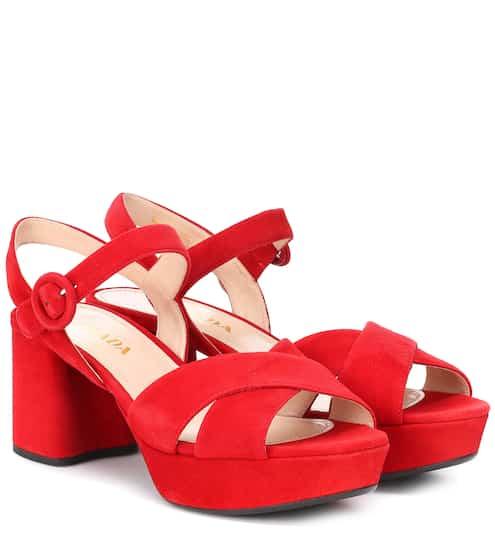 6e0aabb21f9 Prada Shoes - Women s Designer Footwear