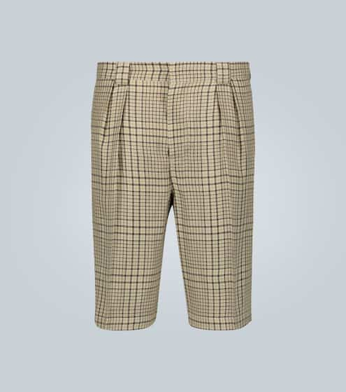 자크뮈스 반바지 Jacquemus Le Short de Costume shorts
