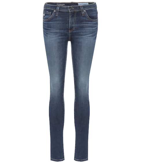 AG Jeans Jeans mit Baumwolle