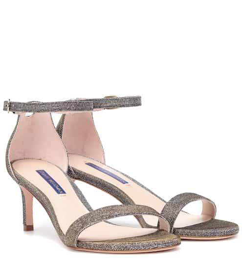 aefd990f8032 Stuart Weitzman - Shop Women s Shoes at Mytheresa
