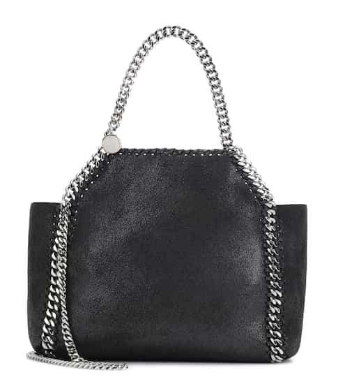 77573050d5 Falabella Mini reversible tote