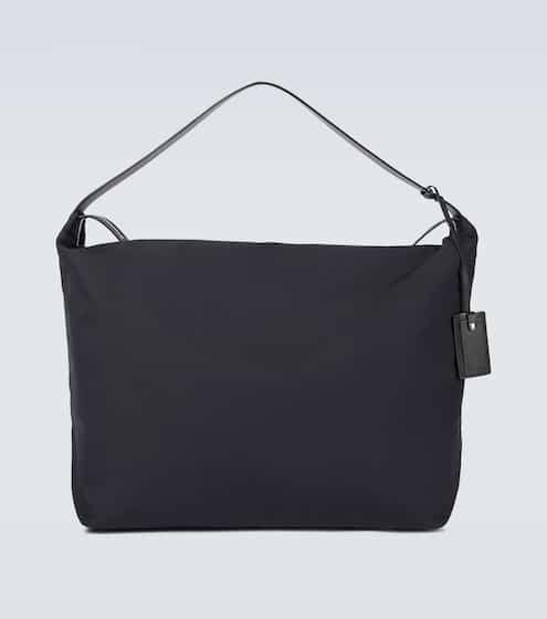 더 로우 나일론 캔버스 숄더백 The Row Nylon canvas shoulder bag
