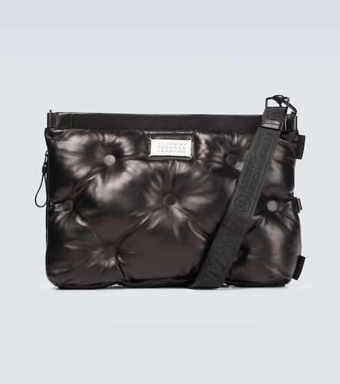 메종 마르지엘라 글램슬램백 비디움 Maison Margiela Glam Slam medium bag