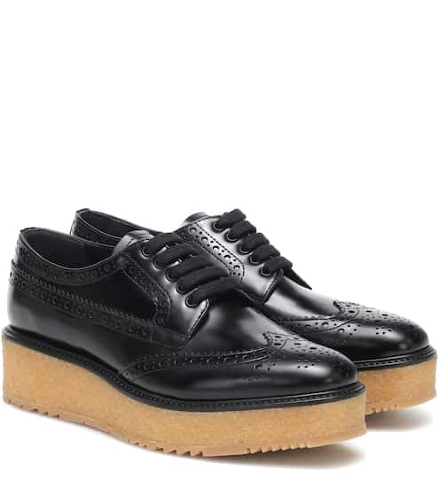 Prada Shoes - Women's Designer Footwear