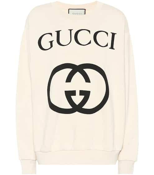 Vêtements Gucci pour Femme - Nouvelle Collection   Mytheresa 234f858949a