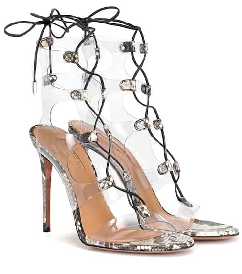 4ae5e56755a Aquazzura - Women s Shoes   Heels at Mytheresa