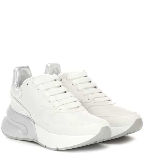 60d09e60f4661 Alexander McQueen Shoes for Women