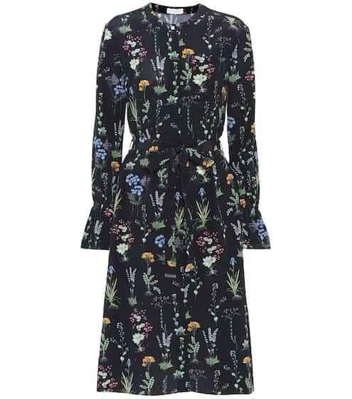 Altuzarra Kleid Leighton aus Seide