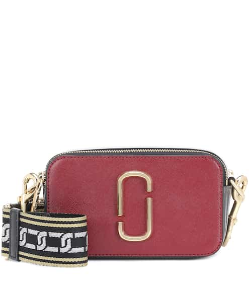 366643570835 Marc Jacobs Snapshot Small Leather Camera Bag from mytheresa - Styhunt