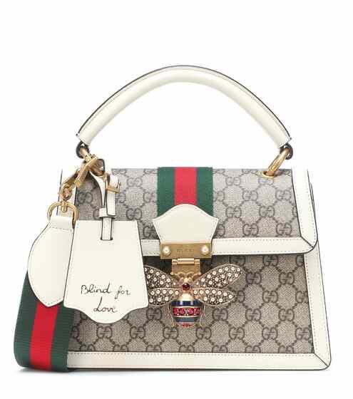 92153b83d2ef Queen Margaret Small GG shoulder bag