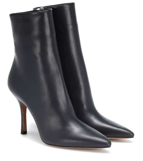 433ff59b444 Designer Ankle Boots   Women's Shoes at Mytheresa