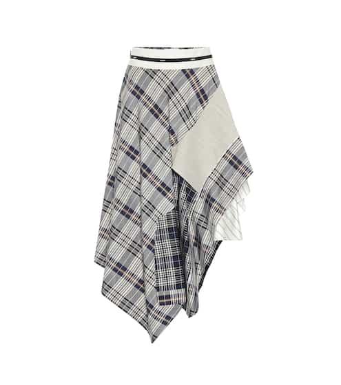 375d7441ff191b Jupes de Luxe pour Femme en ligne | Mytheresa