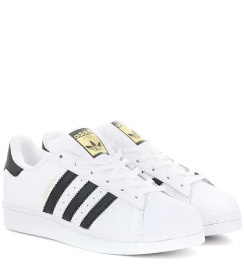 Adidas Originals Sneakers Superstar aus Leder