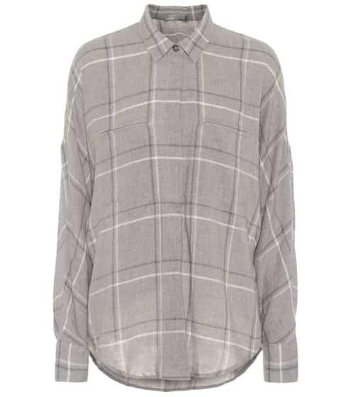 Chemises Femme - Tops de Luxe   En ligne sur Mytheresa 6d2892b98ae4