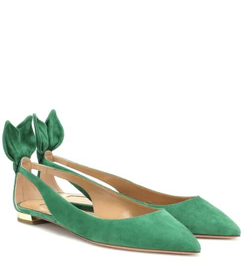 garanzia di alta qualità massima qualità seleziona per il meglio Aquazzura - Women's Shoes & Heels at Mytheresa