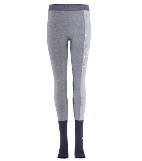 Adidas by Stella McCartney Leggings Yoga Seamless Tights