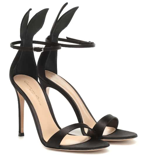 Rossi 2019Mytheresa Nouvelle Gianvito Collection Femme 80mwNn