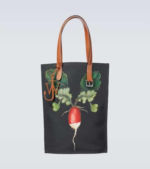 JW앤더슨 토트백 JW Anderson Veggie tote bag